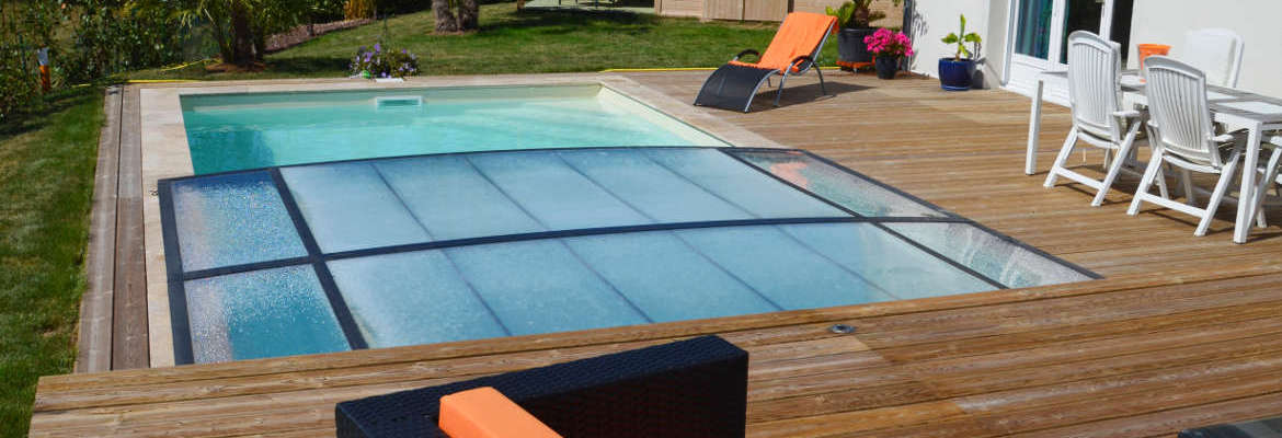 abri piscine plat en kit