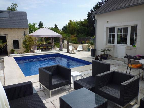 Construction piscines dans le 18 bourges et vierzon 45 for Conception piscine publique