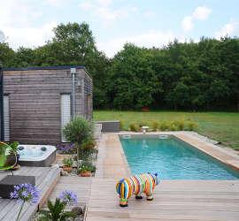 Votre projet de piscine woestelandt piscines for Parlons piscine