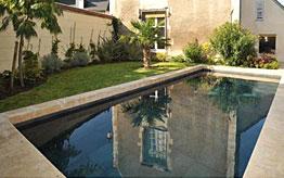 Créations de piscines de toutes formes - Bourges Vierzon et ...